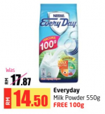 Lulu Hypermarket - Everyday Milk Powder