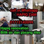 tukang paip (plumber) selangor