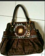 Large handbag BONIA
