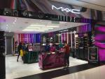 Ads Reporter : M.A.C - Sunway Pyramid Shopping mall