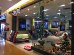 Ads Reporter : Gintell - Sunway Pyramid Shopping mall