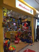 Ads Reporter : Windancer - 1 Utama Shopping Center