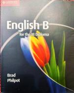 English B for the IB Diploma