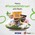 Happy Fresh: #FantastikFebruari